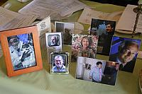 Photos of people who died in the past year remembered.0413