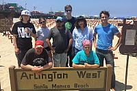Arlington West Outing