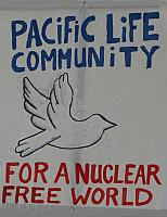 PACIFIC LIFE COMMUNITY RESISTANCE RETREAT 2015
