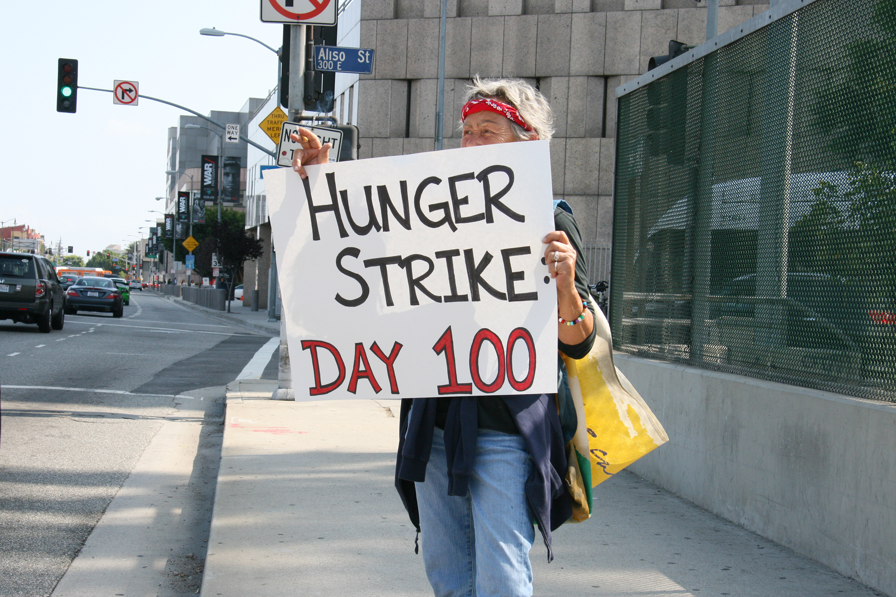 Day 100 Hunger Strike.0040
